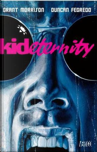 Kid Eternity by Grant Morrison