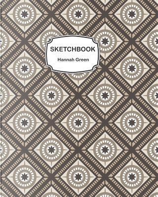 Sketchbook by Hannah Green