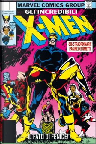 Gli Incredibili X-Men vol. 2 by Dave Cockrum, Chris Claremont, John Byrne