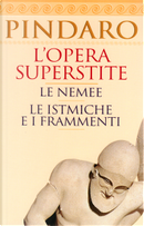 L'opera superstite - Vol. 2 by Pindarus