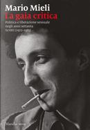 La gaia critica by Mario Mieli