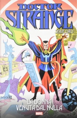Doctor Strange: Serie oro vol. 23 by Stan Lee