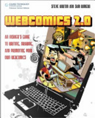 Webcomics 2.0 by Steve Horton