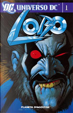 Universo DC: Lobo. Obra completa by Alan Grant, Keith Giffen