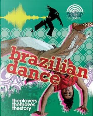 Dance Culture by Liz Gogerly