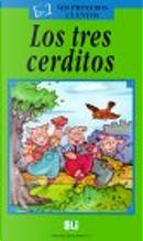 Los tres cerditos by Inc Distribooks