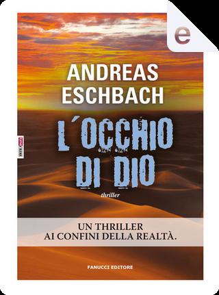 L'occhio di Dio by Eschbach Andreas