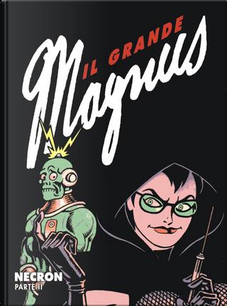 Il grande Magnus - Vol. 17 by Magnus