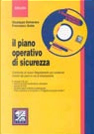 Il piano operativo di sicurezza by Francesco Botte, Giuseppe Semeraro