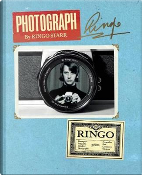 Photograph by Ringo Starr