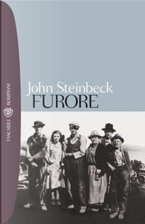 Furore by John Steinbeck