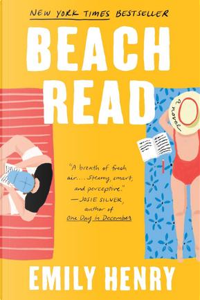 Beach Read by Emily Read
