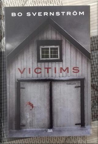 Victims by Bo Svernström