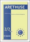 Arethuse. Rivista di studi economico-gestionali. Ediz. inglese by Francesco Testa