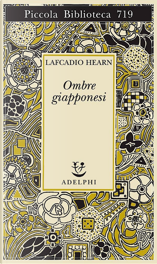 Ombre giapponesi by Lafcadio Hearn