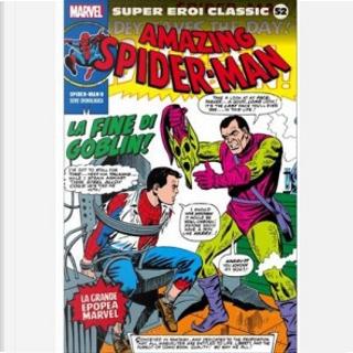 Super Eroi Classic Vol. 52 by Stan Lee