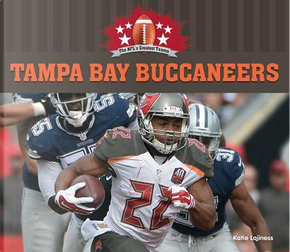 Tampa Bay Buccaneers by Katie Lajiness