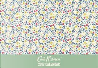 2018 Littlemore Flowers Wall Calendar (Cath Kidston Stationery) by Cath Kidston