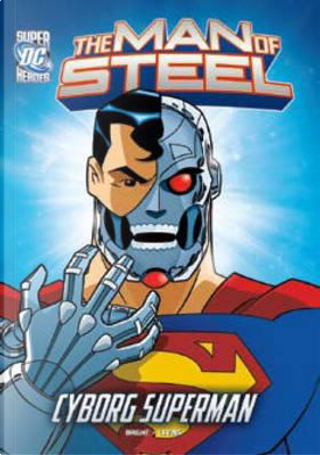 Cyborg Superman by J. E. Bright