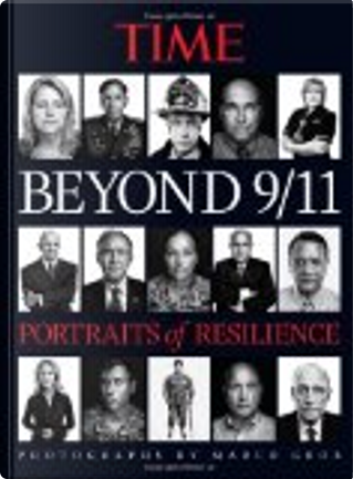 TIME BEYOND 9/11 by Editors of Time Magazine