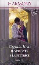 Il visconte e la pittrice by Virginia Heath