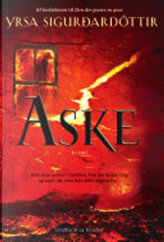 Aske by Yrsa Sigurðardóttir