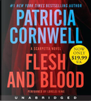 Flesh and Blood by Patricia Daniels Cornwell