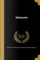 BIBLIOGRAFIA by Giuseppe 1841-1898 Ottino