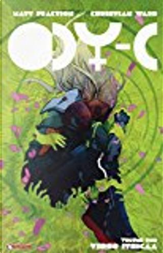 Ody-C vol. 1 by Matt Fraction