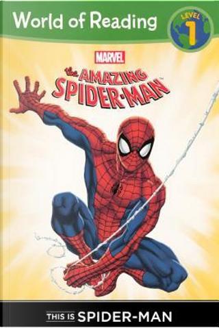 This Is Spider-Man by Thomas Macri