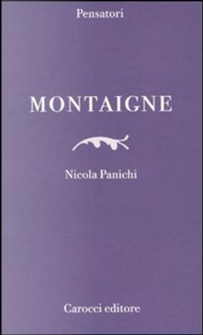 Montaigne by Nicola Panichi