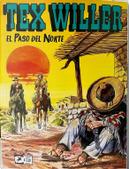 Tex Willer n. 26 by Mauro Boselli