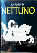La furia di Nettuno by Joaquín Arias, Álvaro Marcos