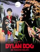 Dylan Dog de Tiziano Sclavi, Vol. 4 by Giuseppe Ferrandino, Luigi Mignacco, Tiziano Sclavi