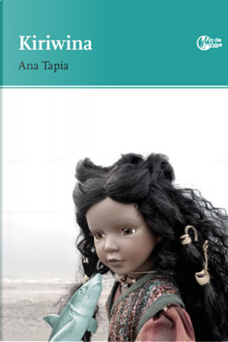 Kiriwina by Ana Tapia
