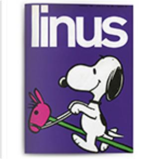 Linus: anno 2, n. 12, dicembre 1966 by Al Capp, Charles M. Schulz, Enzo Lunari, Frank Dickens, George Herriman, Johnny Hart, Walt Kelly