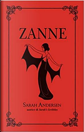 Zanne by Sarah Andersen