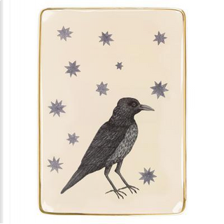 MoMA Kiki Smith Medium Porcelain Tray by Galison