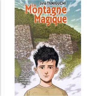 La montagne magique by Jiro Taniguchi