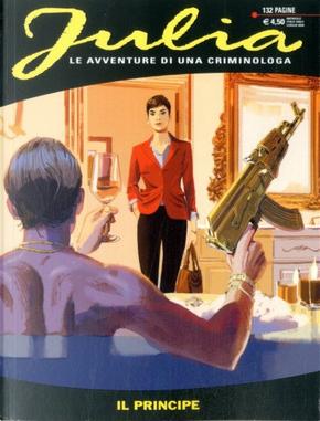 Julia n. 262 by Giancarlo Berardi, Lorenzo Calza