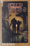 Swamp Thing n. 11 by Alan Moore, Alfredo Alcala, John Totleben, Rick Veitch, Stephen R. Bissette, Tom Yeats
