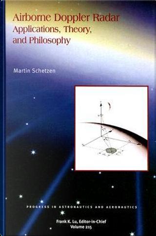 Airborne Doppler Radar by Martin Schetzen