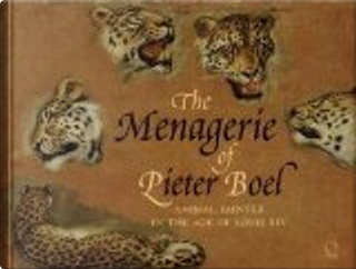 The Menagerie of Pieter Boel by Paola Gallerani
