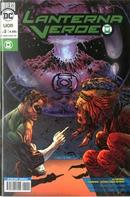 Lanterna Verde n. 131 by Grant Morrison, Joshua Williamson, Robert Venditti