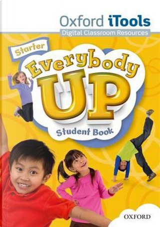 Everybody Up by Jackson