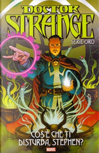 Doctor Strange: Serie oro vol. 17 by Gardner F. Fox, Marc Andreyko, Marv Wolfman, P. Craig Russell
