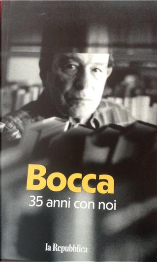 Bocca by Giorgio Bocca