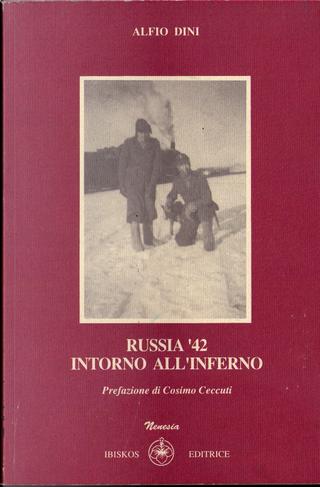 Russia '42 by Alfio Dini