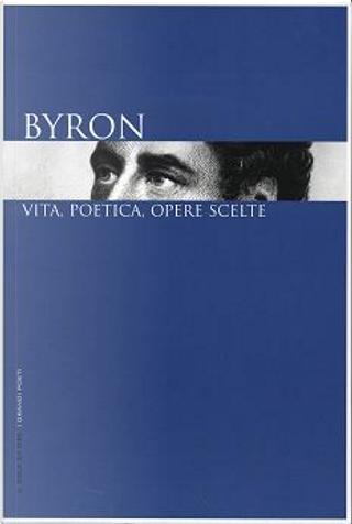 Byron by George Gordon Byron