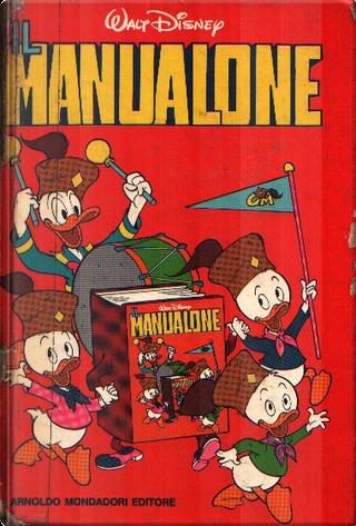 Il Manualone by Walt Disney